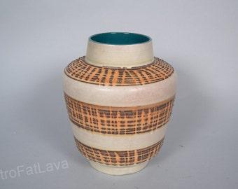 Carstens  West German vase -  1236-23
