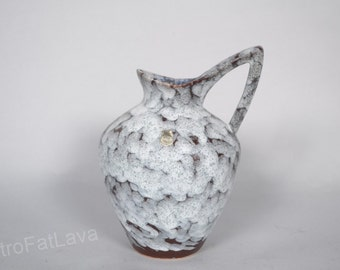 Fat Lava vase by ES Keramik (Emons & Sons) Germany