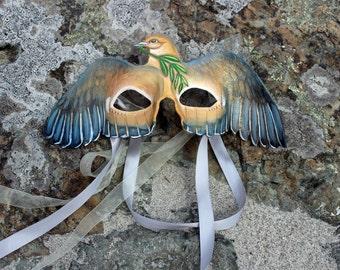 Morning Dove Masquerade