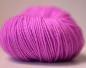 MERRI CREEK SOCK, 5 available, Hula Hoop, ~105g, Australian superwash merino, 80/20 merino/nylon, hand-dyed