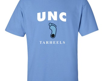 UNC Tarheels T Shirt NEW UNC Fan Tee 2016 Final Four