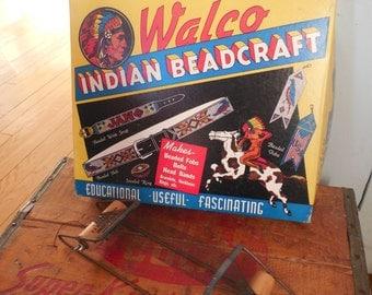 bead weaving loom set instructions