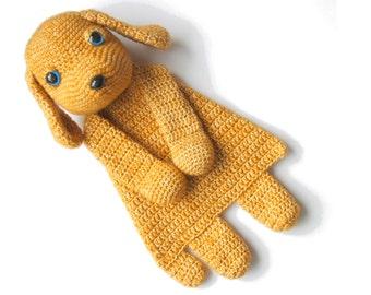 Dog Ragdoll crochet amigurumi pattern PDF INSTANT DOWNLOAD