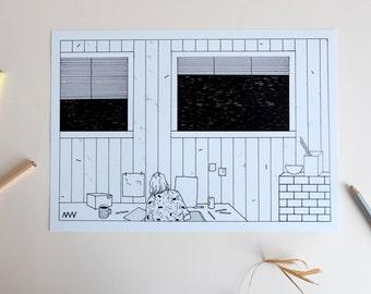 PRINT ''workspace''