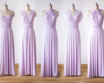 Maxi Infinity Dress, Convertible Bridesmaid Dress, cheap prom dress, Evening Dress,Multiway Dress, Wrap Dress, formal Dress