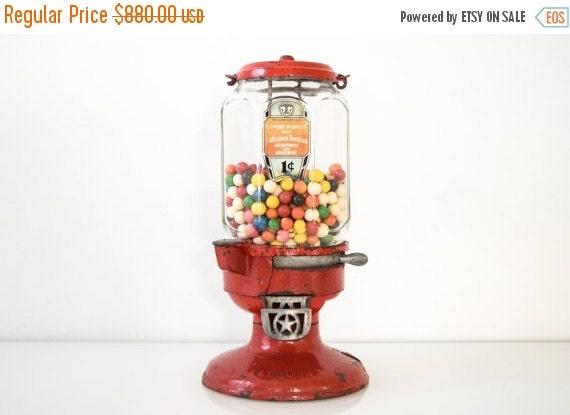 gum machine for sale