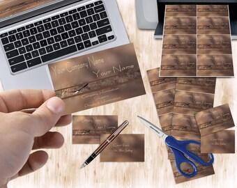 Stock Photo Business Card Download Design,Stock Photo Business Card, Stock Photo Instant Download, DIY, Eagle, Bald Eagle, Wildlife, KX28