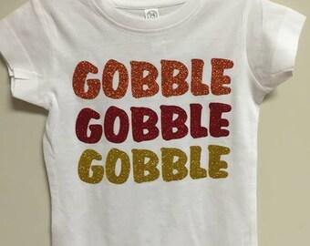 Gobble Glitter