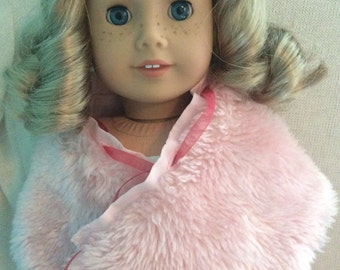 American Girl Doll Shawl