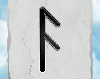 rune reading