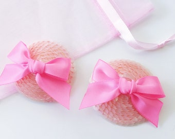 Pink Pasties Bachelorette Gift