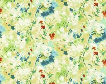 Sanderson Curtains in Simi 222949