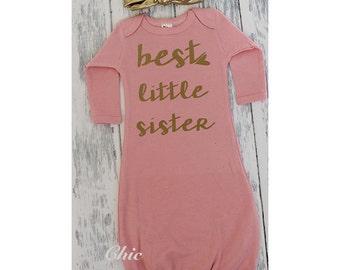 Baby sleep gown | Etsy