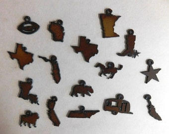 Earring size (10)  mix or match