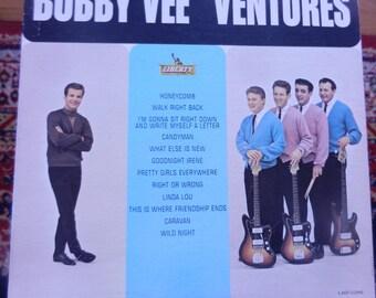 Bobby Vee meets the Ventures - vintage 1963