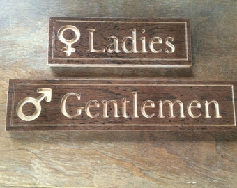 Engraved Signs - Let me quote you