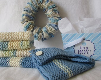 It's A Boy!!!!   Gift Set