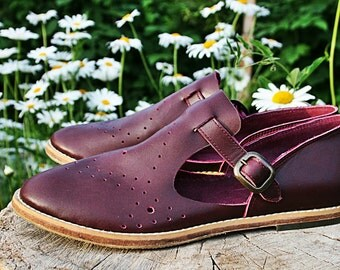 Handmade women leather sandals, leather sandals, men's leather sandals, handmade sandals, vintage sandals, retro style sandals