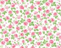 Sew 'N Sew - Garden Strawberry Whip Cream by  Chloe's Closet for Moda, 1/2 yard, 33183 27