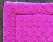 PET TAXI fleece pad Cat mat quilted PROFITS Benefit Animal Rescue Group