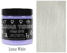 White Hair Toner