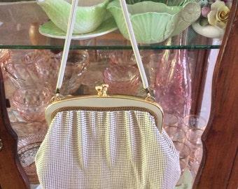 Vintage Glomesh Evening Bag