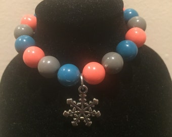 Children's Charm Bracelets- 8-12 years