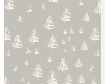 LORE by Leah Duncan for Cloud 9 Fabrics - Fable Forest - 100% Organic Cotton (0.25m)