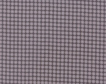 1/2 Yard - Flow - Pearls - Graphite - Zen Chic - Brigitte Heitland - Moda - Fabric Yardage - 1595 15