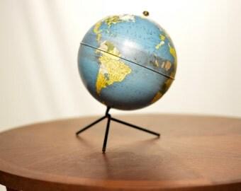 Minimalist Replogle Globe