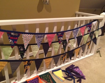 Fabric Banner - Custom