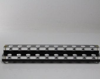 Vape Drip Tip Display Stand and Organizer RDA RBA 510 holder