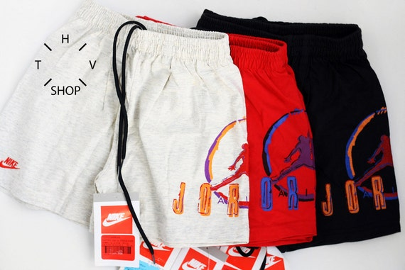 vintage air jordan gear for kids