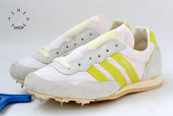e2dd3cb5c66f2 30%OFF NOS Adidas Trackstar shoes Vintage Track Field Spikes by ...
