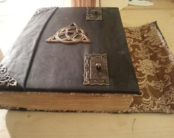 grimoire spells Book Wicca Book Of Shadows Oils Wicca Pagan Spells Book of Shadows Witch book of shadows Journal