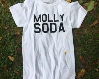 Molly Soda tshirt