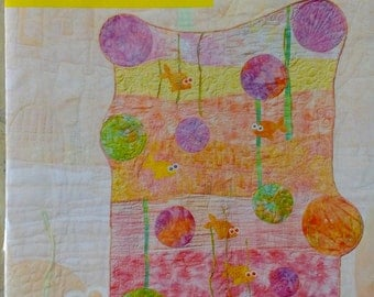 Summer School Pattern by Amelie Scott Designs - New