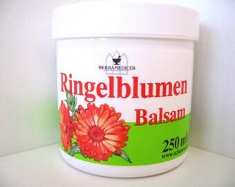 Marigold Balsam - Herbamedicus