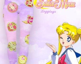Sailor Moon Leggings