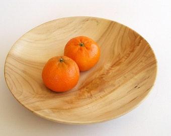 Poplar Dish