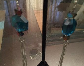 Fierce Dazzle Earrings