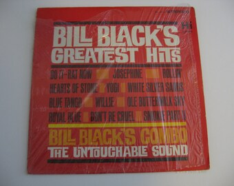 Bill Black - Greatest Hits - Circa 1963