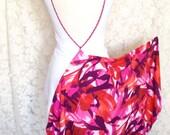 Signature  Cristina Two-Piece Dress. Tango Dress. Party Dress.