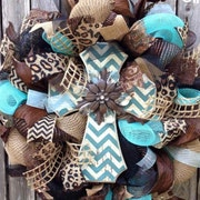 Custom Made Wreaths For Any Occasion College By