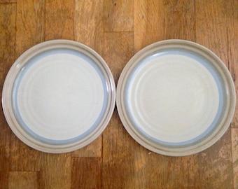 Noritake Painted Desert Salad Plate Set