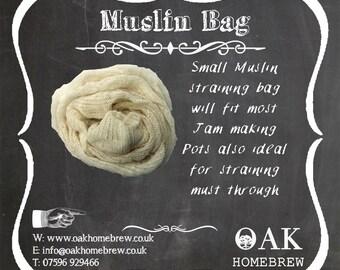 muslin Bag