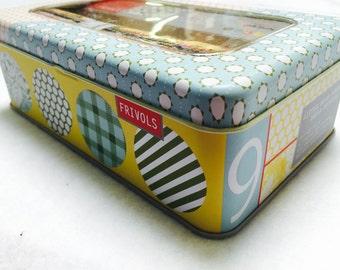 """Moda Frivols Kit #9 """"Little Miss Sunshine"""""""
