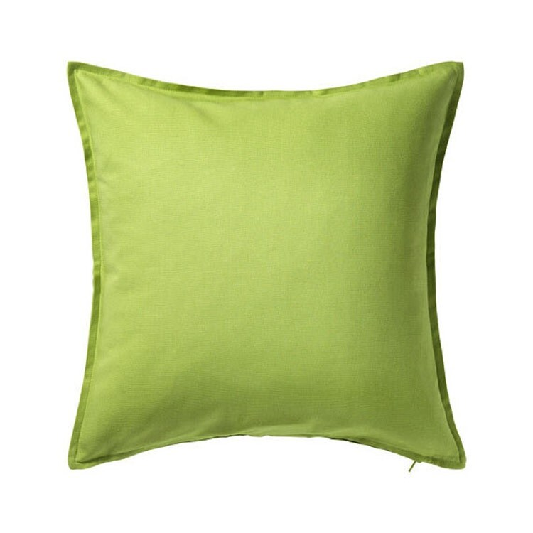 New Blank 20x20 Ikea Cotton Pillow Cover By