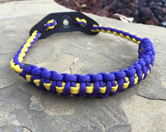 LSU Inspired Bow Sling