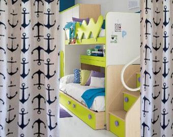 Anchor Curtains SALE >>>Custom made Drapes